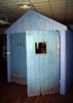 writing shed doors