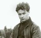 Image depicting Dylan with croquet mallet Photo: Vernon Watkins © Pablo Star Ltd (Ireland) 2011