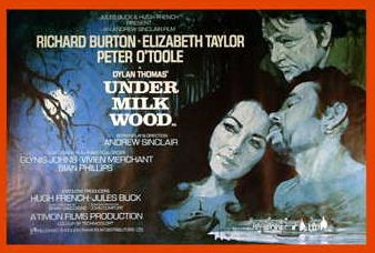 Under Milk Wood Anniversary Today >> Under Milk Wood A Chronology Dylanthomas Com