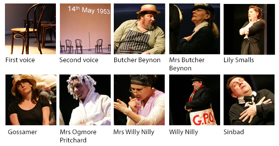 under milk wood characters