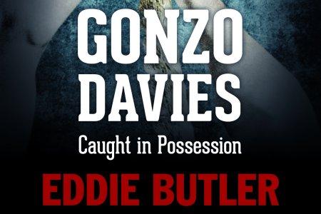 Eddie Butler on Gonzo Davies