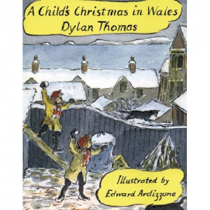 a christmas in wales