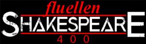 Fluellen Shakespeare 400 Logo