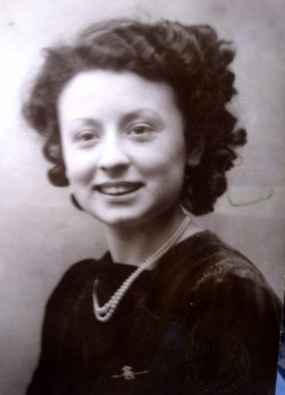 Elaine Griffiths: Wales' Youngest  World War 2 Air Raid Warden – Part 1