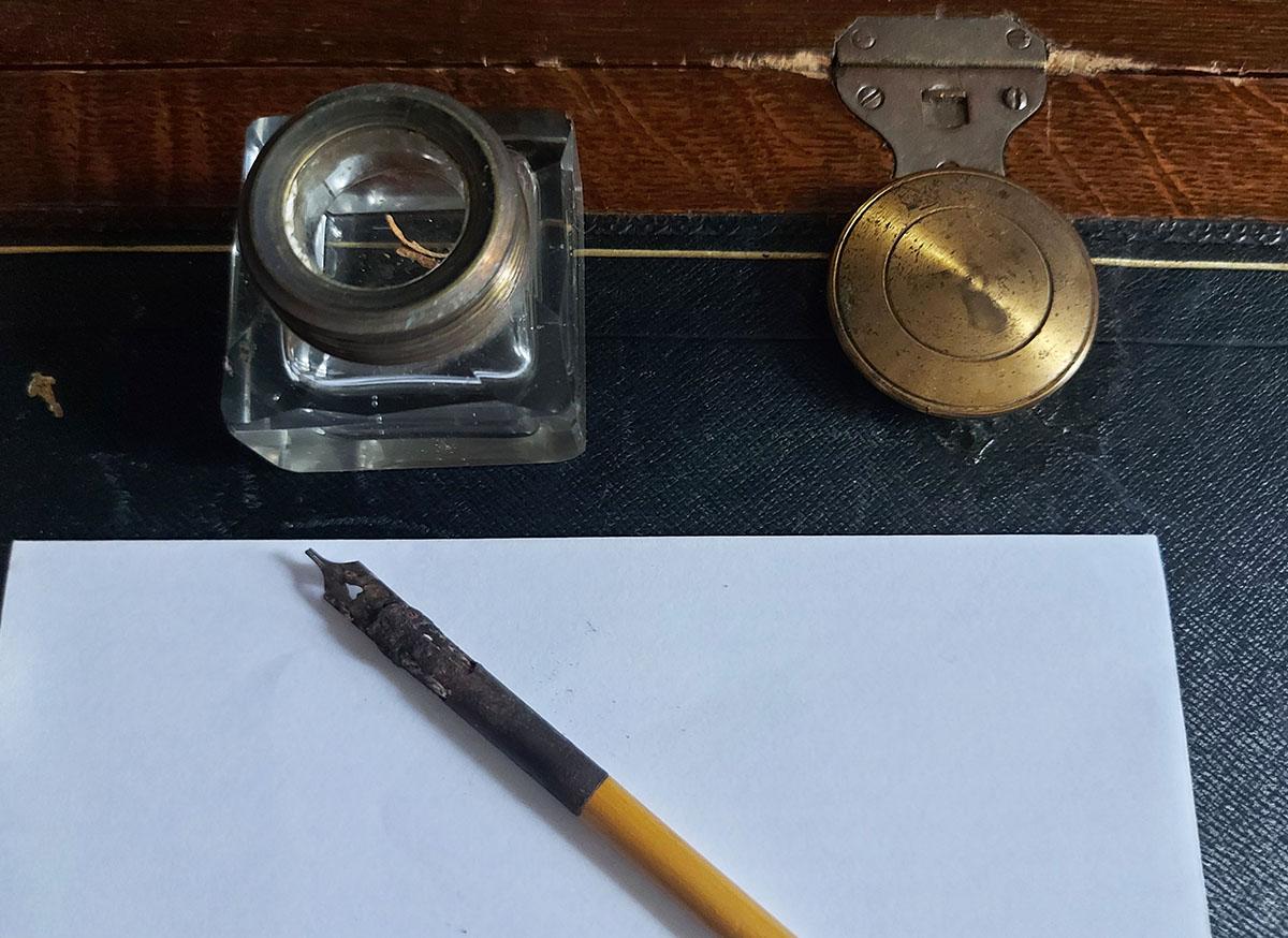 Creative Writing Facilitator Opportunity