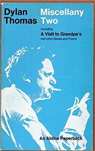 A Visit to Grandpa's